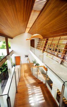 News – Disain Rumah Modern Dengan Rotan