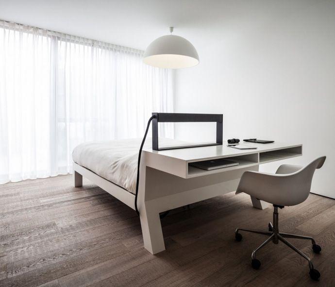 News – Desain Interior Modern dan Simple Untuk Pengguna Kursi Roda