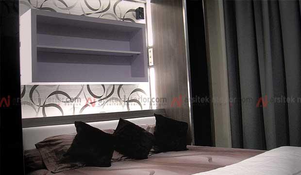 Desain Interior Rumah Minimalis di Kebagusan, Jakarta