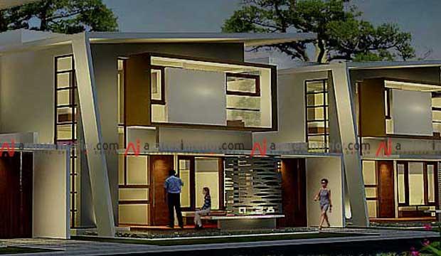 Rumah Type 180