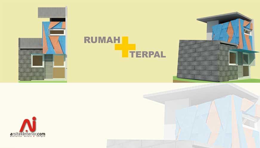 Desain Rumah Gratis (1)