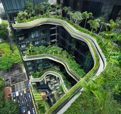 News – Inilah 10 Desain Hotel Terbaik di Tahun 2013