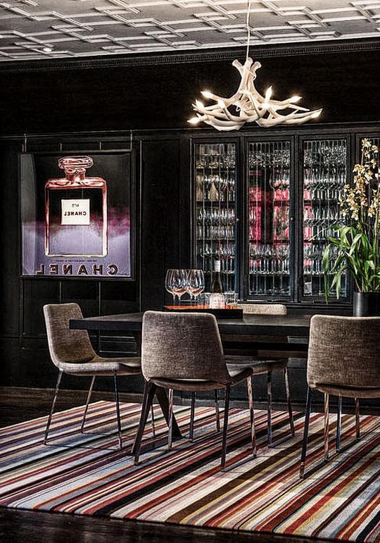 News – Merubah suasana desain interior rumah anda dengan sebuah carpet