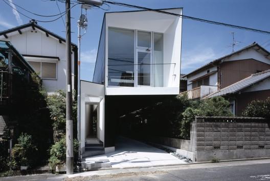 [news] Desain Arsitektur dan Interior Rumah Perkotaan Dengan Lahan Yang Terbatas