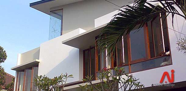 Renovasi Rumah di Pondok Bambu 8 Jakarta