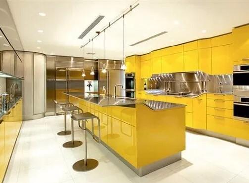 Pengaruh Warna pada Arsitektur dan Interior Ruangan