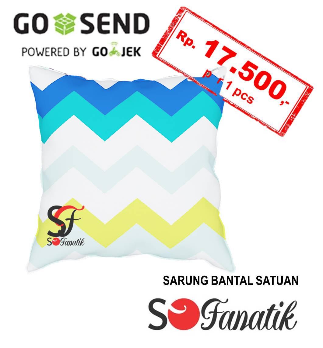 SoFanatik – Sarung Bantal Sofa Kursi Mobil ...