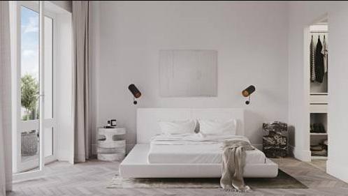Tips-Cara-Membuat-Desain-Interior-Minimalis-Ciptakan-Warna-Dasar-Netral