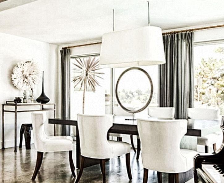 [news] Tips Menentukan Dekorasi Pada Ruang Makan beserta 19 Contoh Desain Inspiratif
