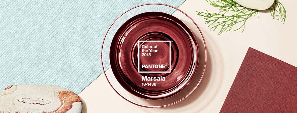 Tren Warna Cat 2015 Untuk Arsitektur Interior