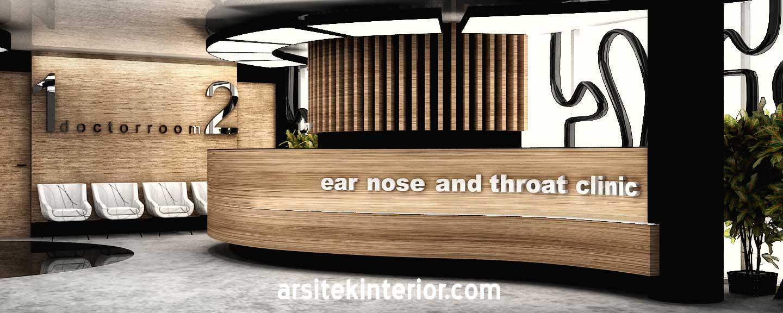 Jasa Desain Arsitek Interior Klinik Rumah Sakit