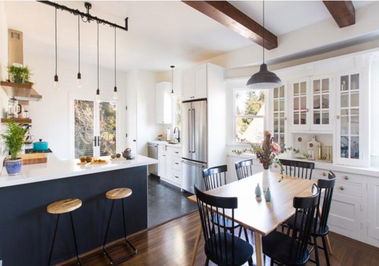 6 Ide Kreatif Desain Interior Rumah Dengan Harga Terjangkau dan Sederhana