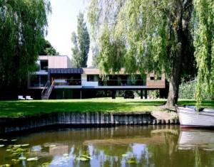 jasa arsitek, jasa arsitek jakarta, desain rumah banjir